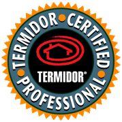 Termite Termidor Certified Professional